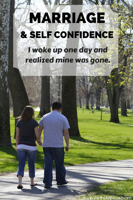 Self Confidence in Marriage