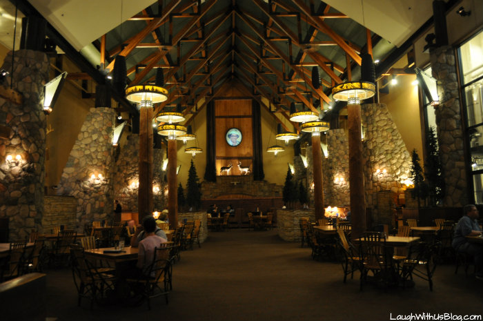Uncle Buck's Restaurant at Embassy Suites Grapevine