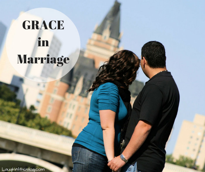 GRACE inMarriage