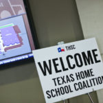 Texas Homeschool Bloggers for Texas Home School Coalition Convention