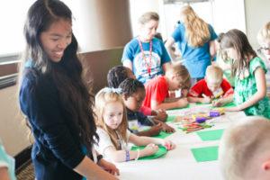 Texas Homeschool Bloggers for Texas Home School Coalition Convention