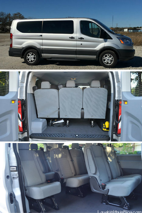2016 ford transit van review laugh with us blog. Black Bedroom Furniture Sets. Home Design Ideas