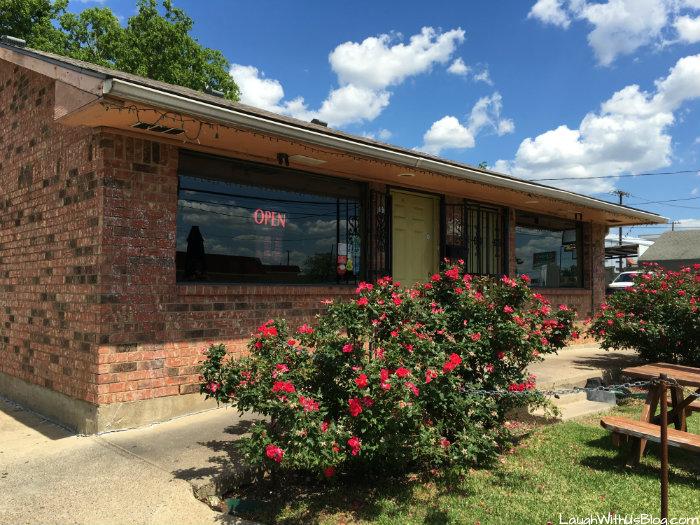 Avila's Restaurant in Dallas TX