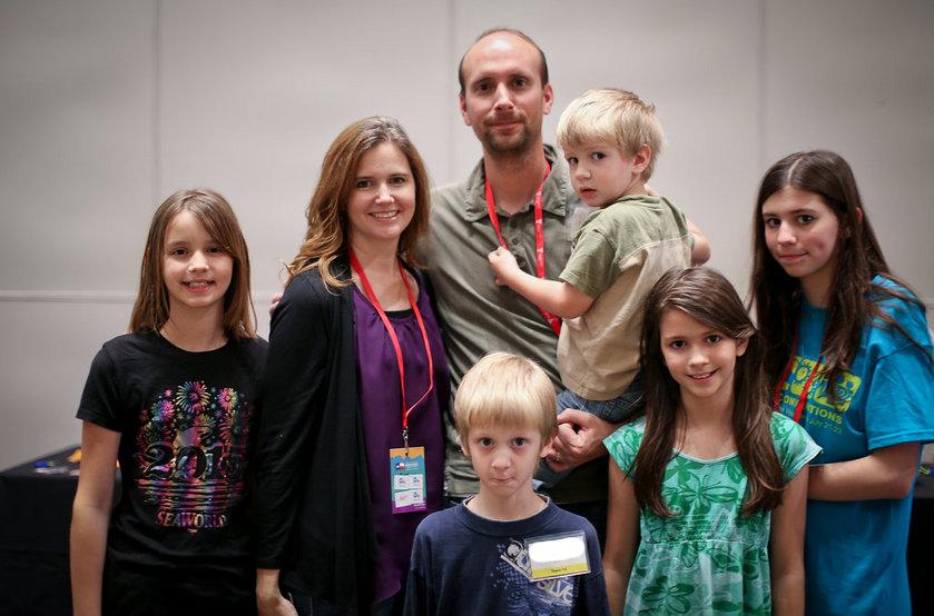 THSC Family