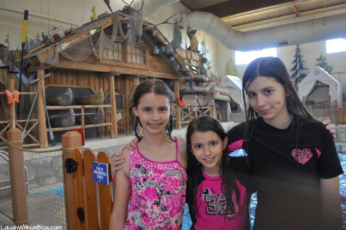 Great Wolf Lodge Family Fun