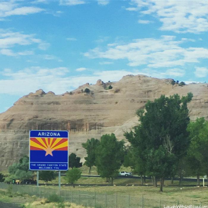 Navajo Reservation VBS Arizona