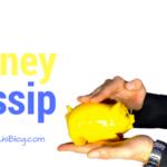 Money Gossip: How People Spend Money Differently