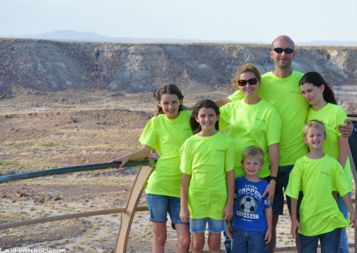 visiting-petrified-forest-national-park