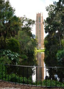 Bok Tower Gardens National Historic Landmark