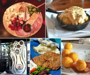5 Foodie Experiences not to be missed in Lubbock Texas
