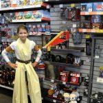 Star Wars Force Friday at GameStop
