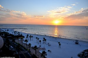 Getaway to Clearwater, Florida!