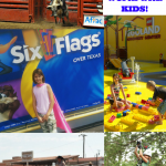 Fun things to do in Dallas/Fort Worth with Kids