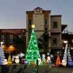 Celebrate Christmas in Galveston!