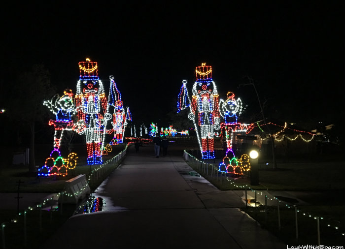 Celebrate Christmas in Galveston Laugh With Us Blog