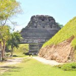 Xunantunich Mayan Ruins with Lunch Carnival Excursion