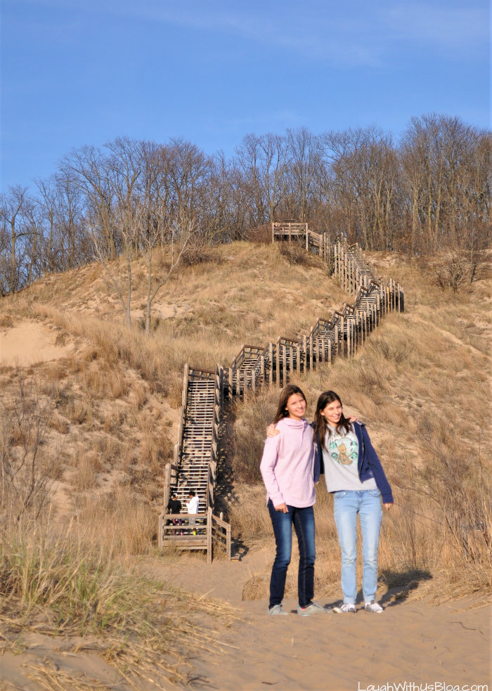 Indiana Dunes Is Breathtaking Really Something To See We Visited West Beach Trails As A Part Of Familiarization Trip With Visit The South