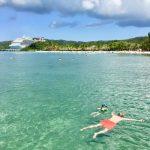Mahogany Bay Isla Roatan Honduras