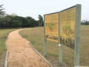 Resaca de la Palma Battlefield National Historic Park