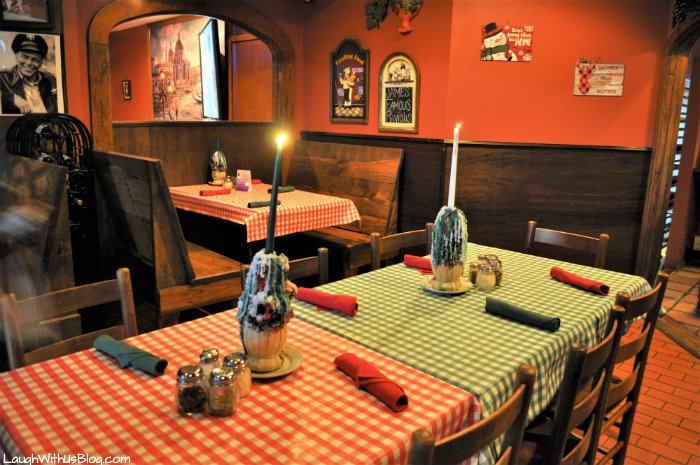 Gabriella S Italian Grill And Pizzeria South Padre Island