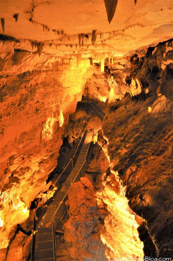 Indiana Caverns Corydon