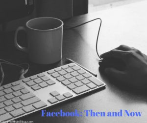 The pros and cons of Facebook