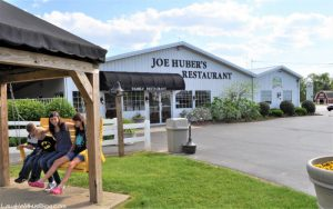 Joe Huber's Family Restaurant