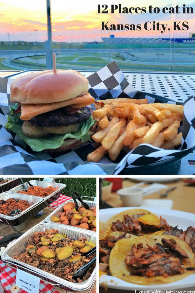 Where to eat in Kansas City, KS