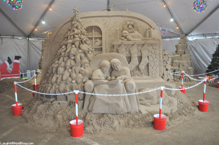 South Padre Holiday Sand Castle Village