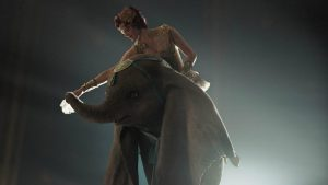 Dumbo Movie Disney March 29