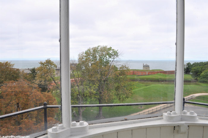 Niagara Falls USA Fort Niagara State Park