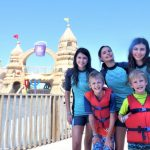 Schlitterbahn South Padre Texas Water Park
