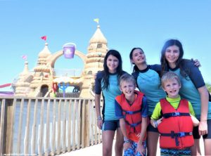 Schlitterbahn South Padre Kids