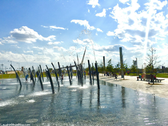 Oklahoma City Scissortail Park