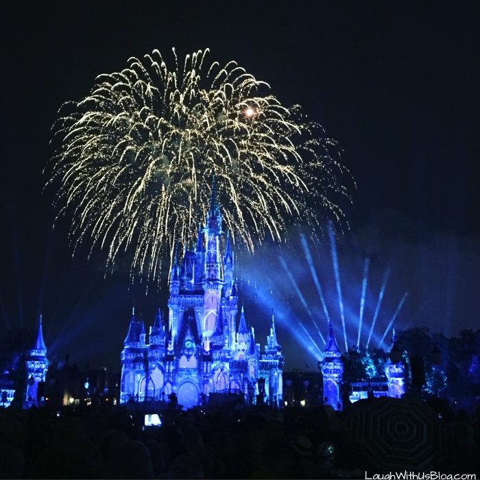 Dream Disney World Trip 8 Days