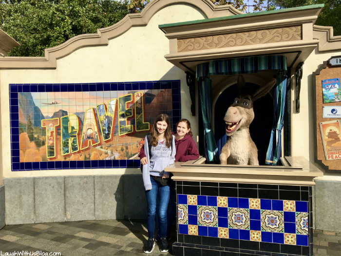 Universal Studios Hollywood Travel Photo