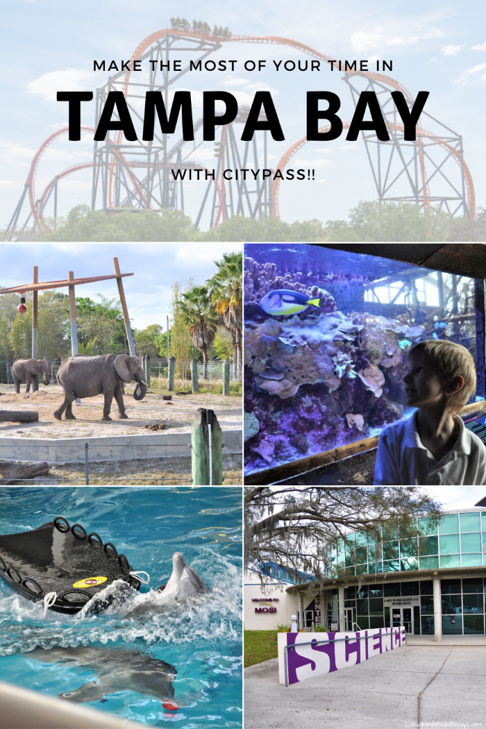 Make the Most of your time in Tampa Bay with CityPASS