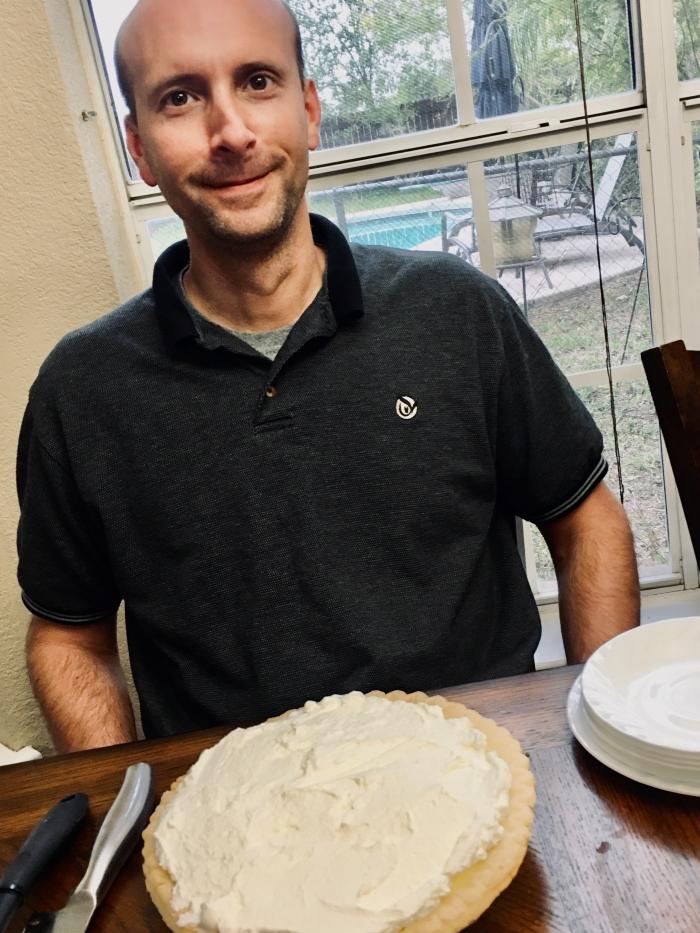 Happy Birthday Jason