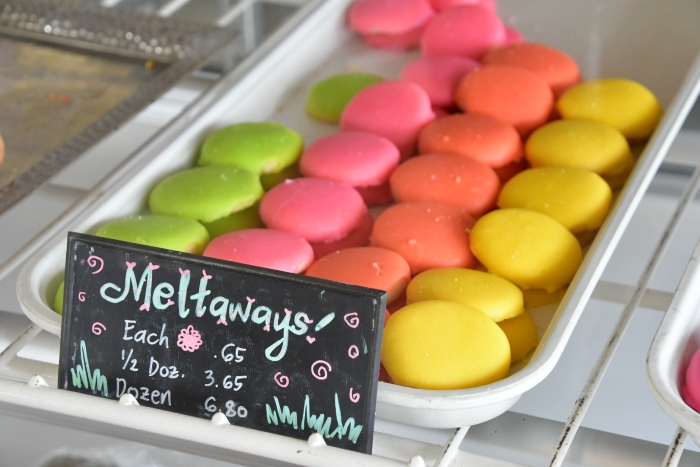 Meltaways Halfmann's Cake Cottage