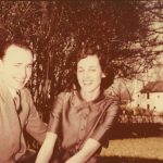 A Love Story: My Parent's Courtship